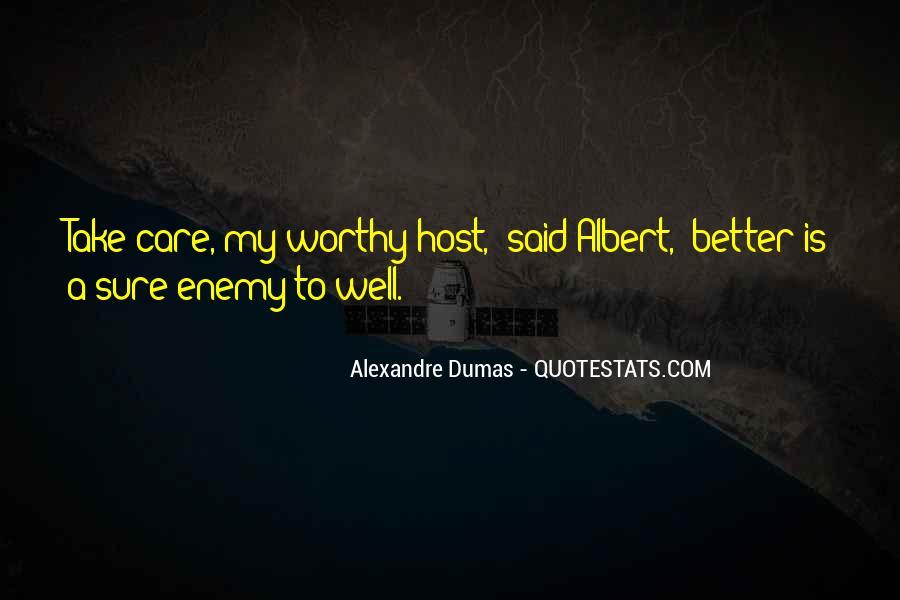 Alexandre's Quotes #83475