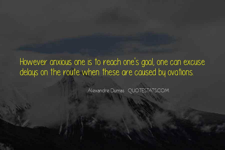Alexandre's Quotes #914039
