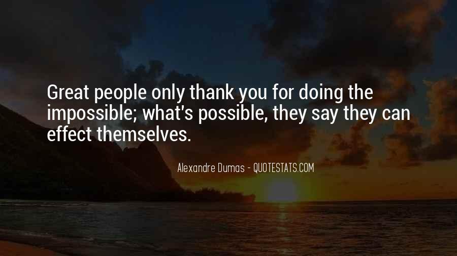 Alexandre's Quotes #928506