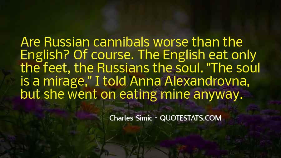 Alexandrovna Quotes #80202