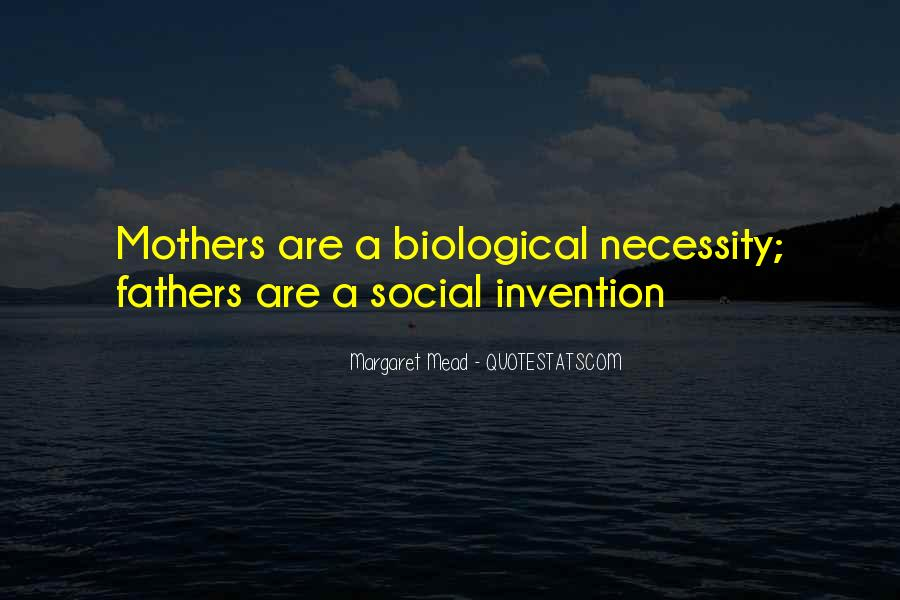 Quotes About Non Biological Mothers #93677