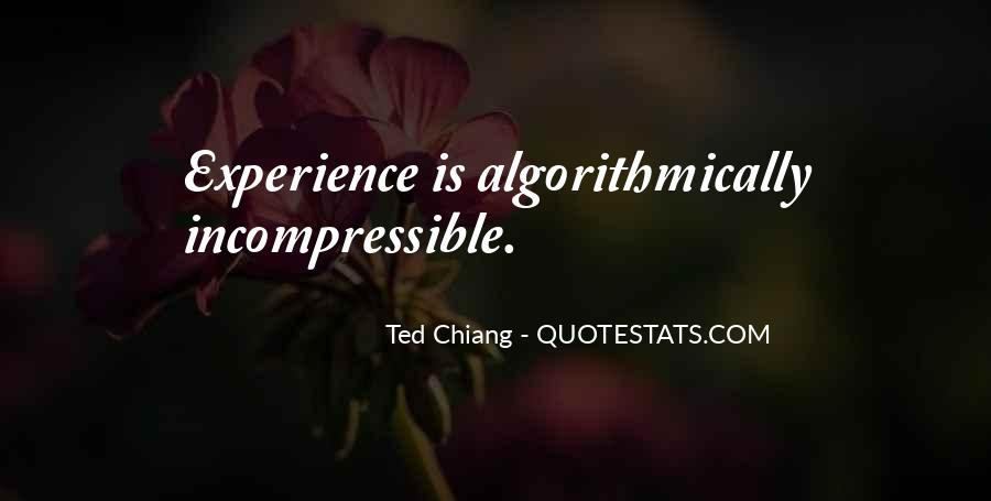 Algorithmically Quotes #1324450