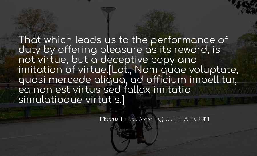 Aliqua Quotes #565943