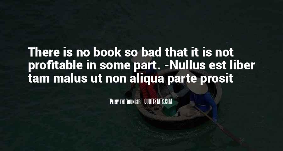 Aliqua Quotes #590359