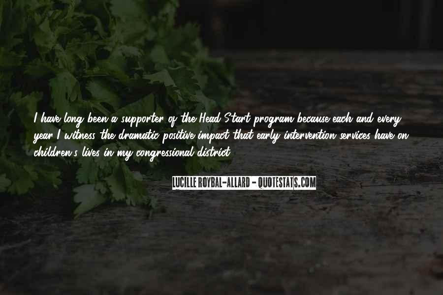 Allard Quotes #1842172