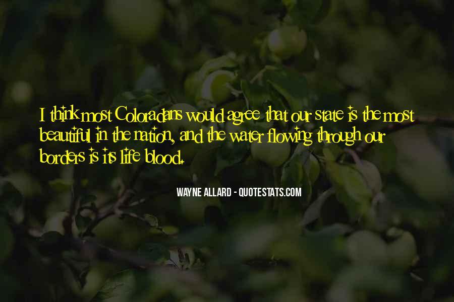 Allard Quotes #394805