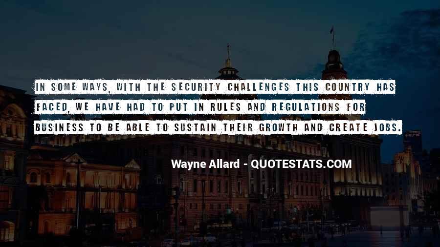 Allard Quotes #757416