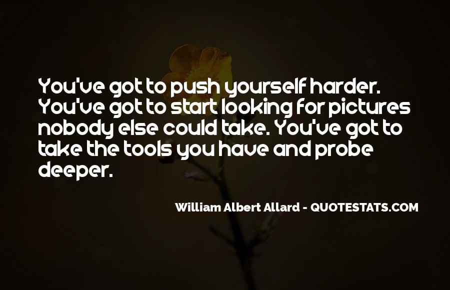 Allard Quotes #776174