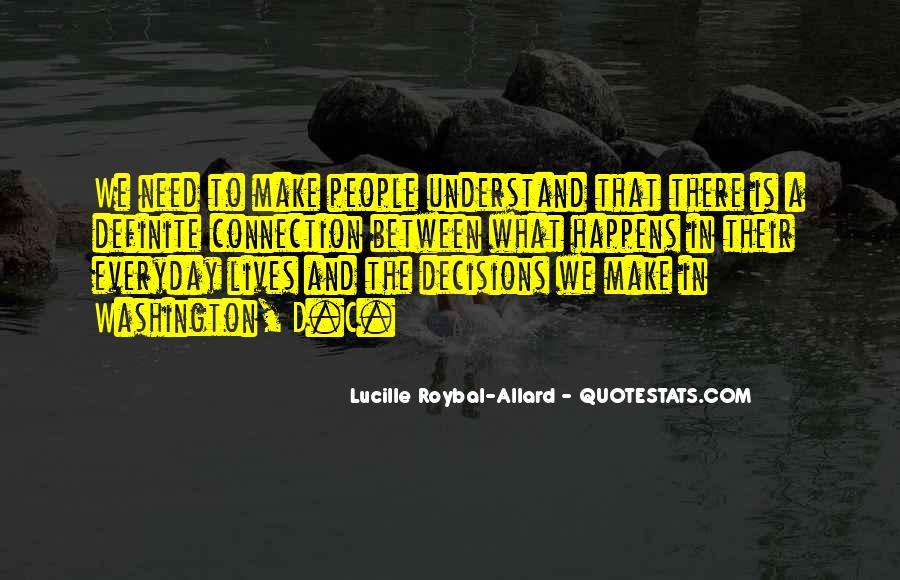 Allard Quotes #910315