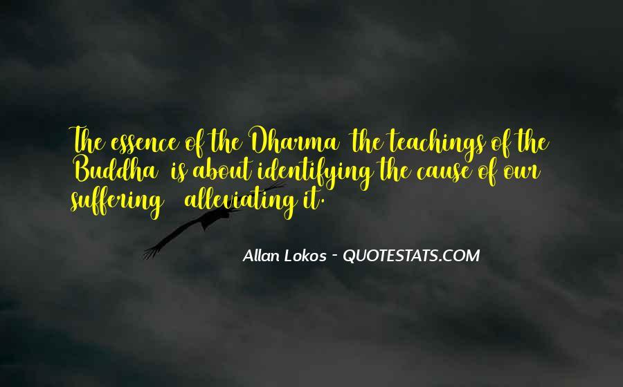 Alleviating Quotes #1461056