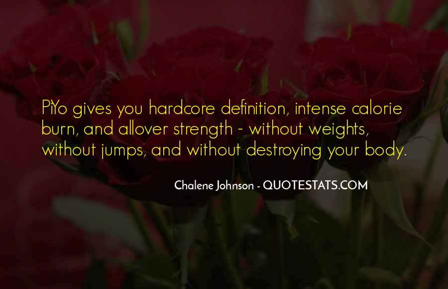 Allover Quotes #1831350