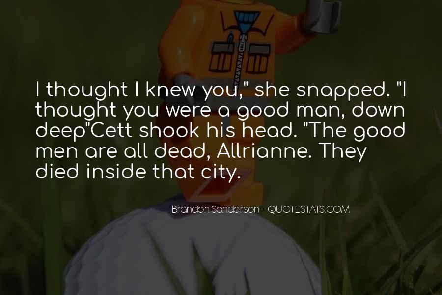 Allrianne Quotes #1877335