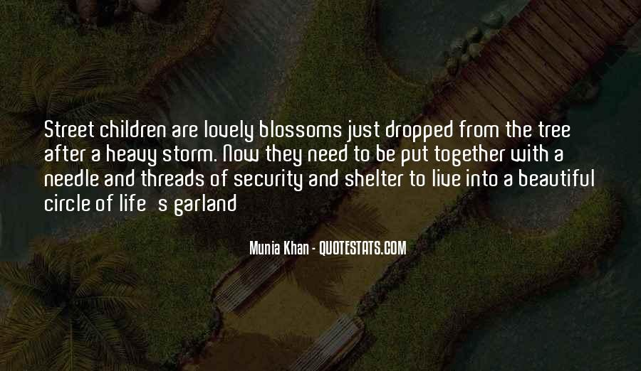 Quotes About Life After The Storm #1135539