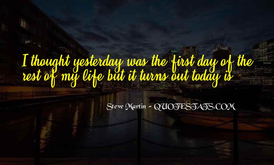 Quotes About Life After The Storm #180142