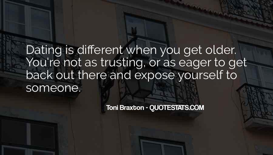 Quotes About Someone Not Trusting You #755436