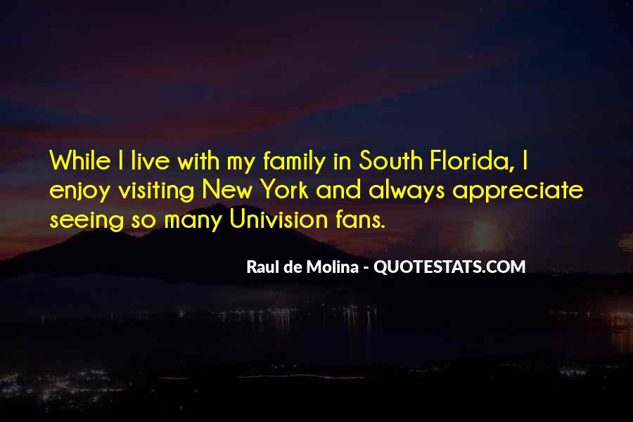 Quotes About South Florida #1332092
