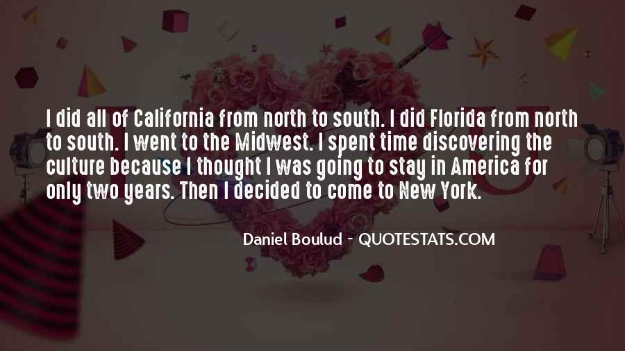 Quotes About South Florida #1337235