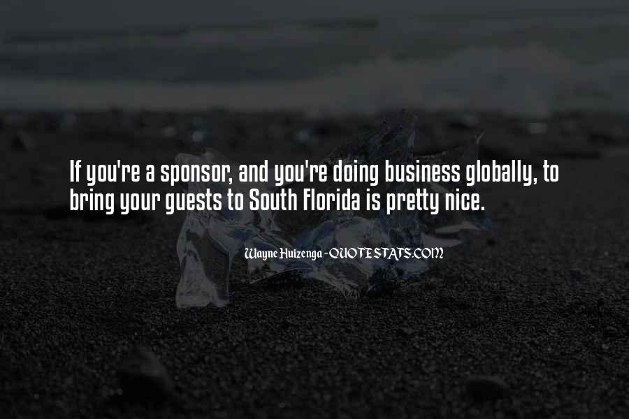 Quotes About South Florida #1486175