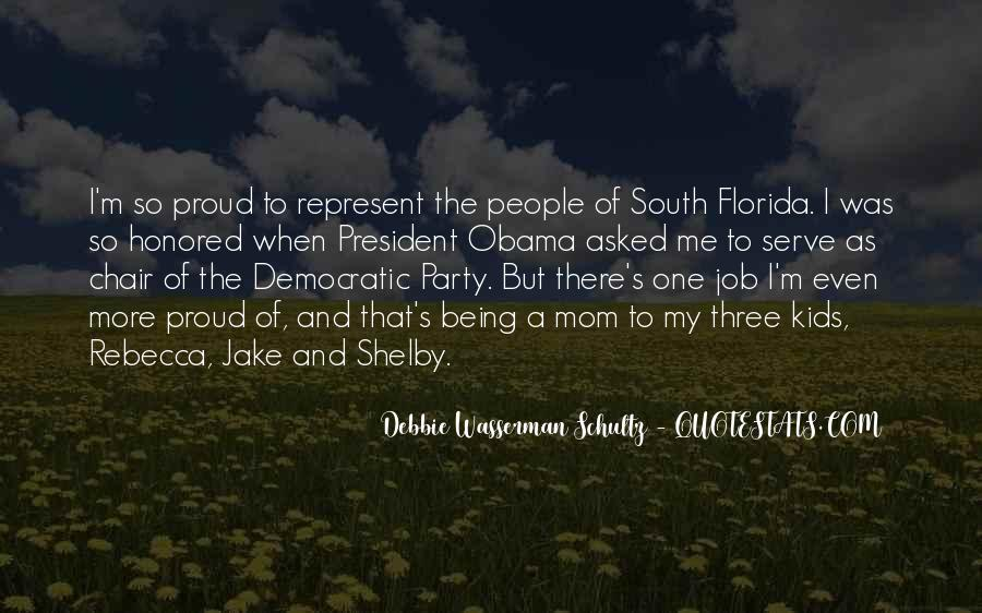 Quotes About South Florida #463757