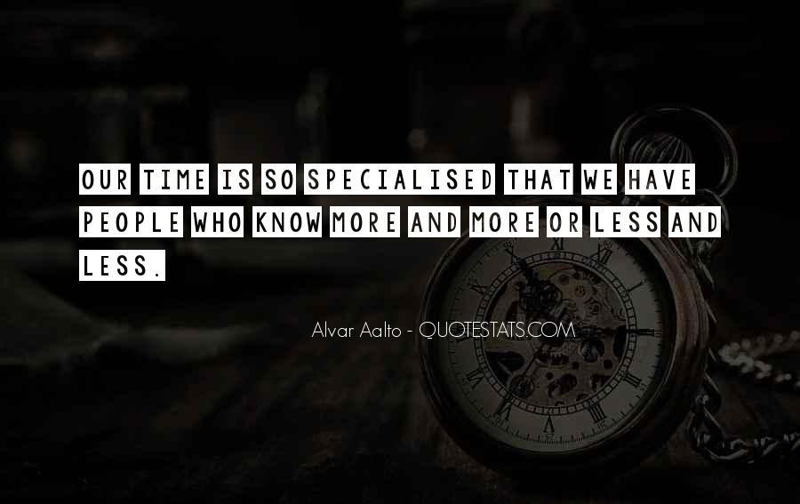 Alvar Quotes #15478