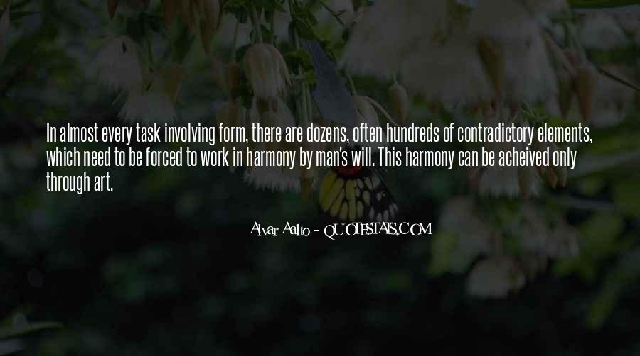Alvar Quotes #158802