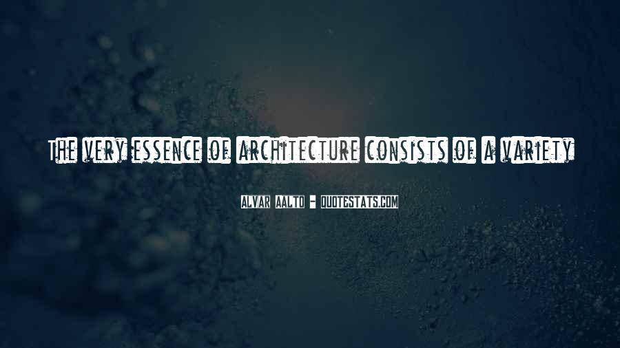 Alvar Quotes #1806734