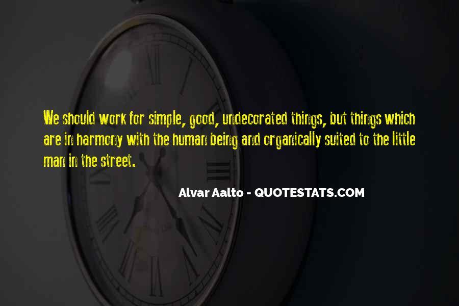 Alvar Quotes #384057