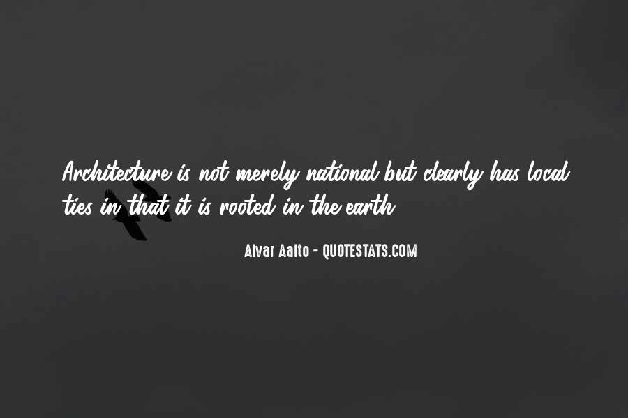 Alvar Quotes #464932