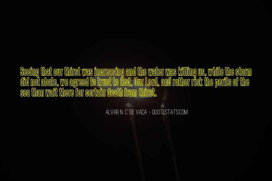 Alvar Quotes #665177