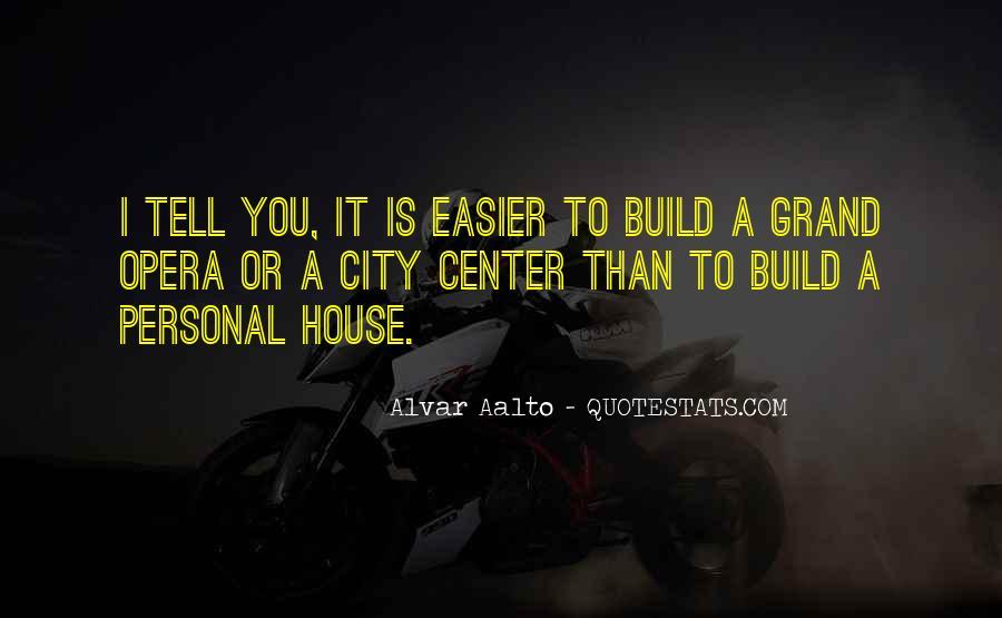 Alvar Quotes #780977