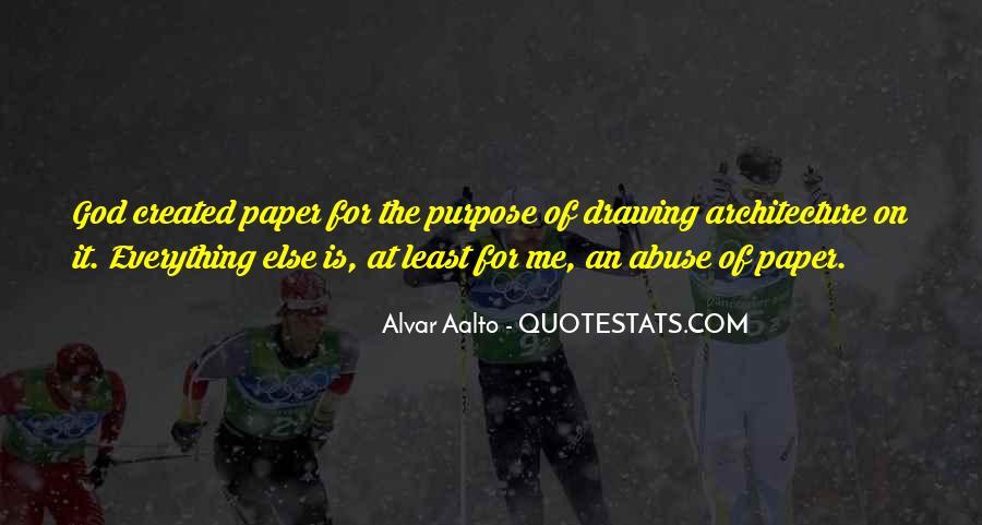 Alvar Quotes #894725