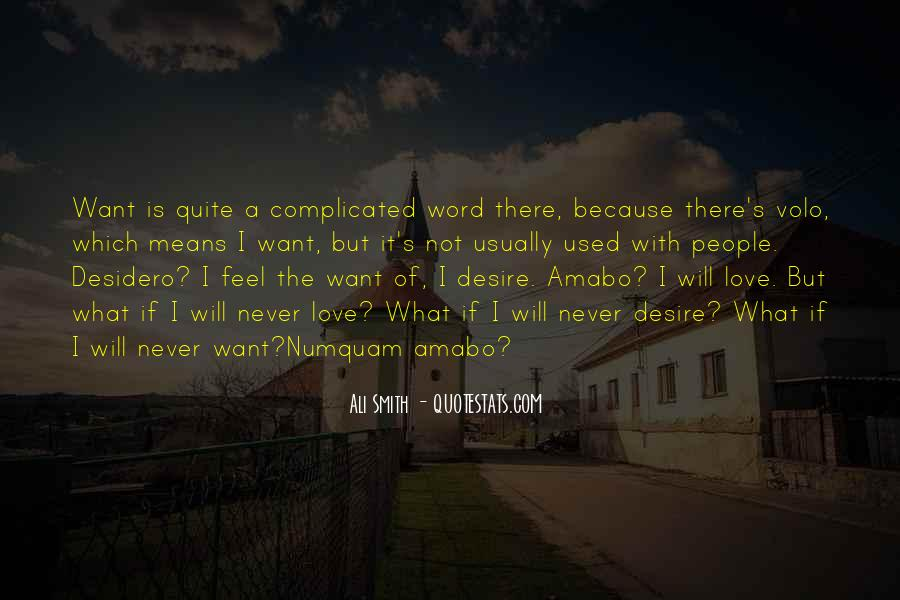 Amabo Quotes #1878634