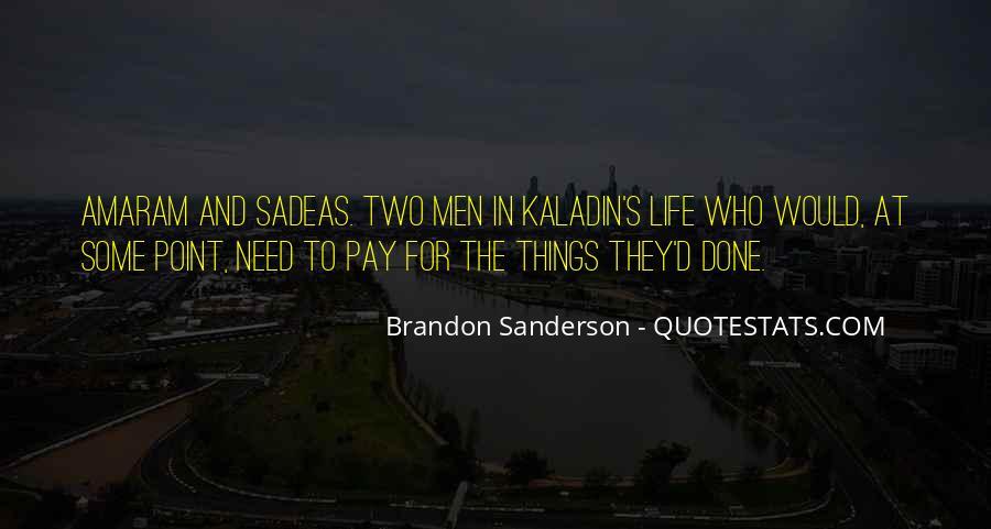 Amaram Quotes #1027140