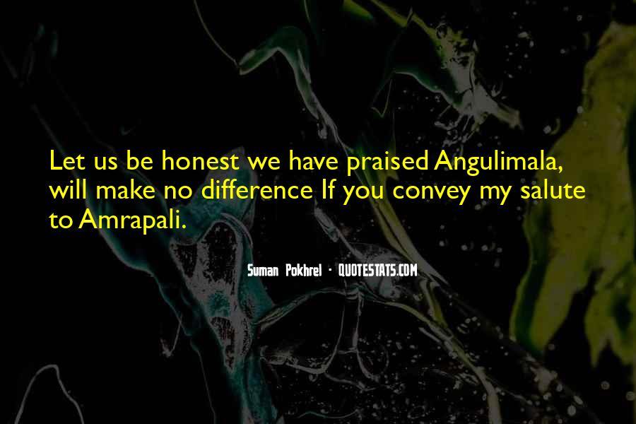 Amrapali Quotes #422846
