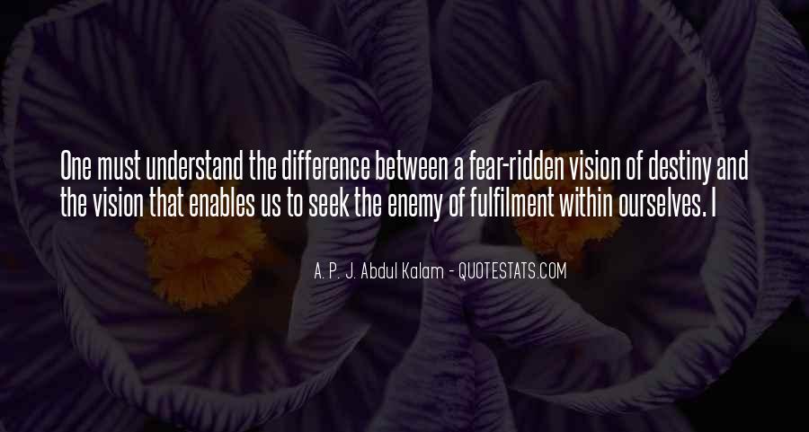 Amyus Quotes #365015