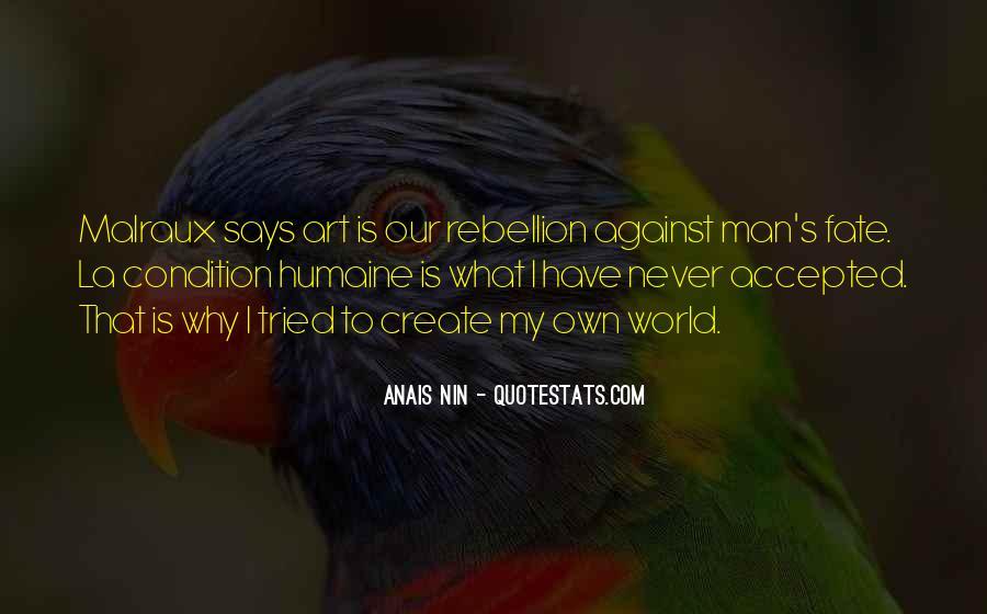 Anais's Quotes #1055617