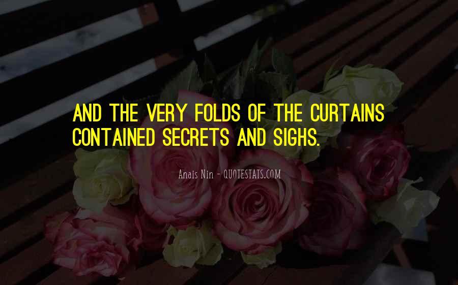 Anais's Quotes #129361