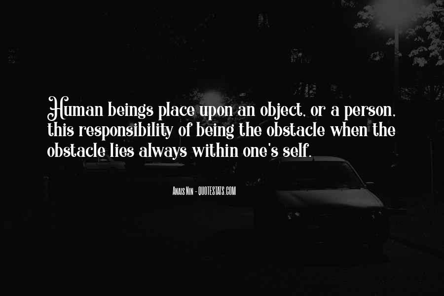 Anais's Quotes #1348296