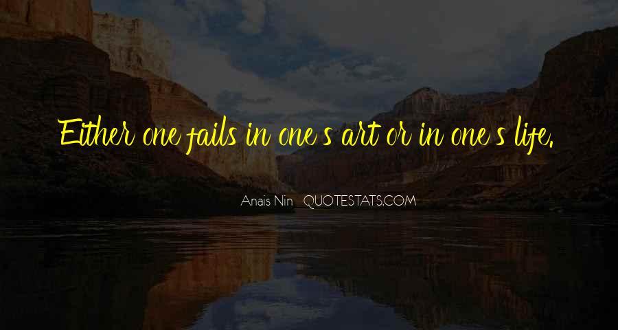 Anais's Quotes #1731761