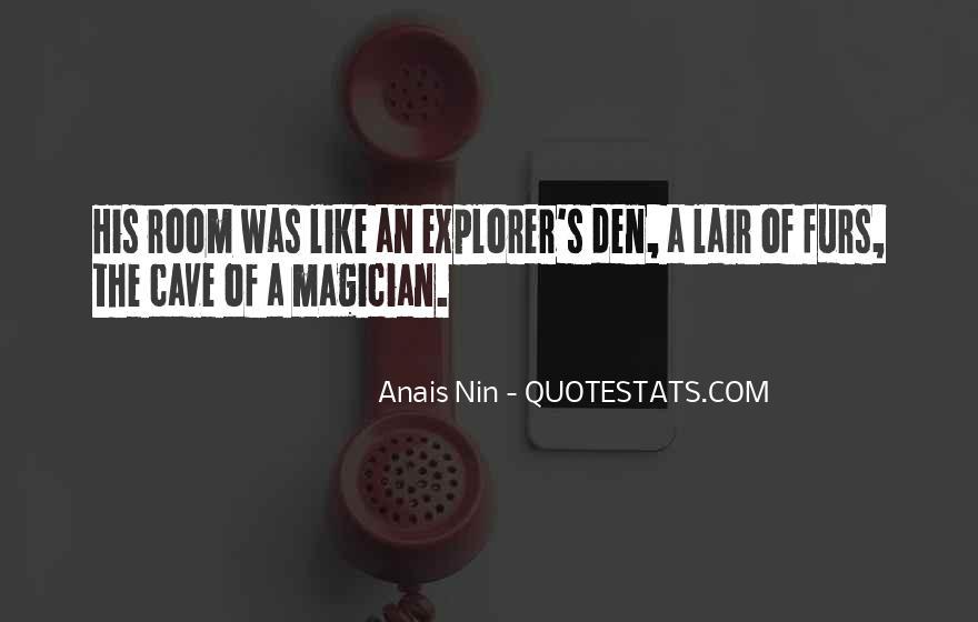 Anais's Quotes #1735896
