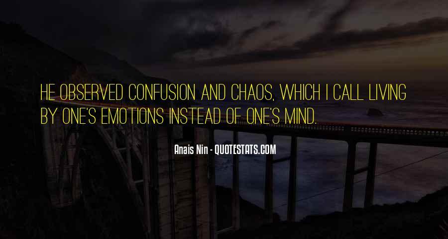 Anais's Quotes #233409