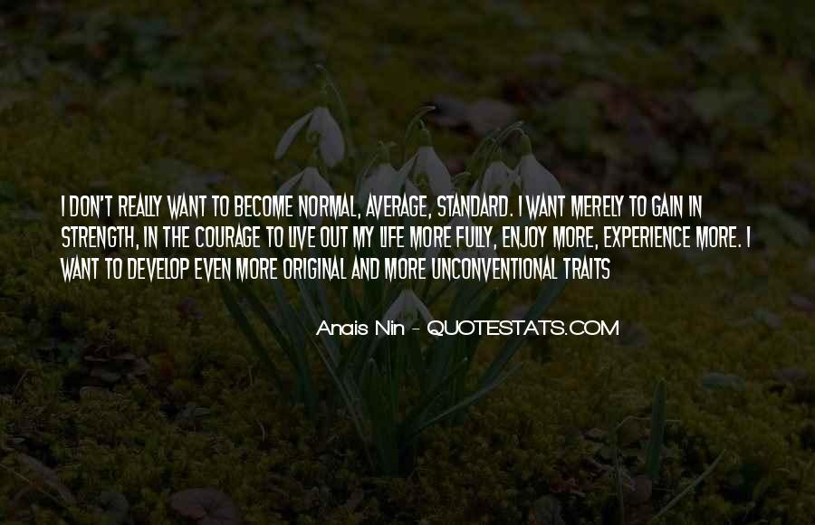 Anais's Quotes #28304