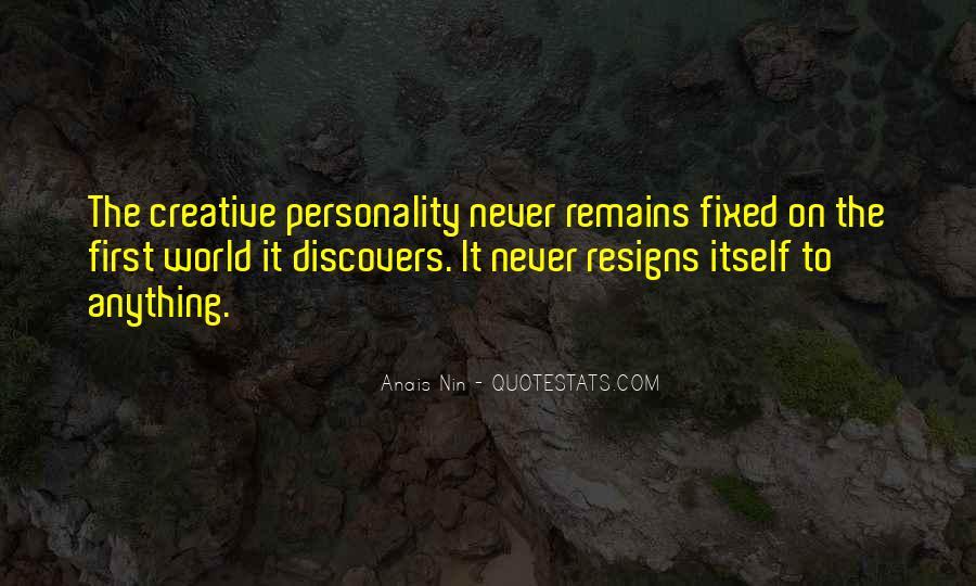 Anais's Quotes #30771