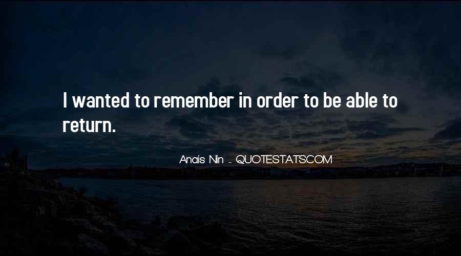 Anais's Quotes #43772