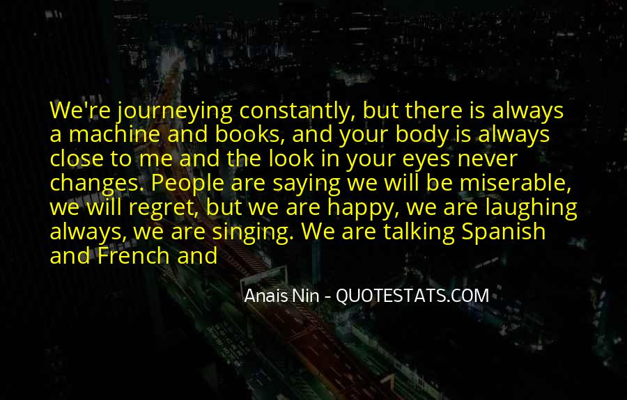 Anais's Quotes #61461