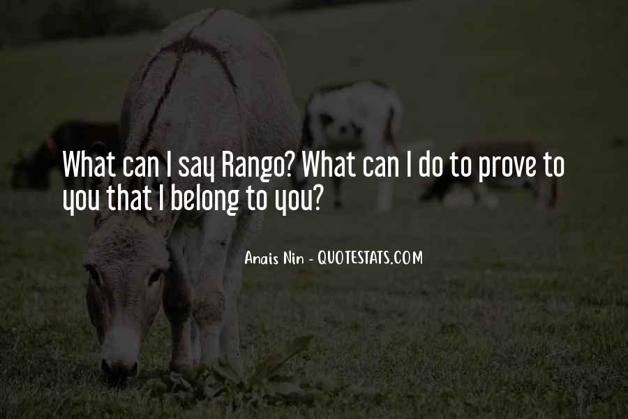 Anais's Quotes #76786