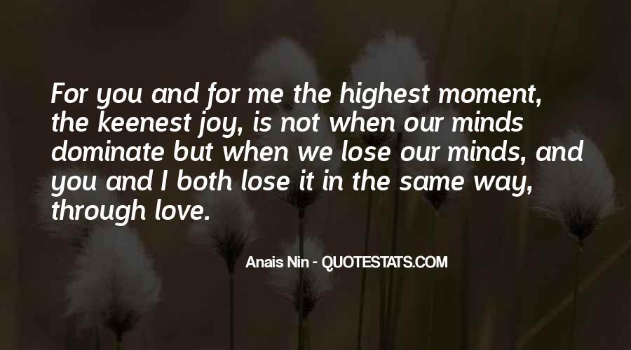 Anais's Quotes #79386