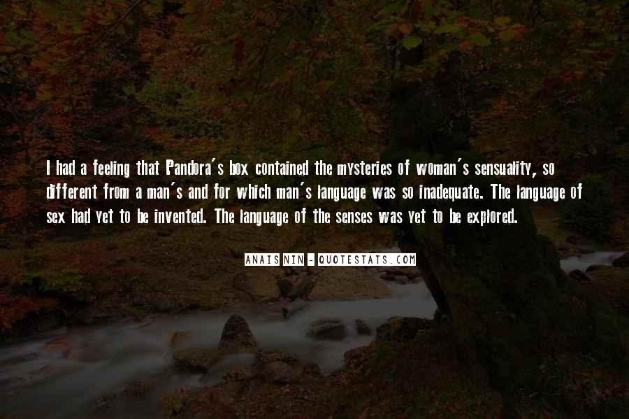 Anais's Quotes #873060