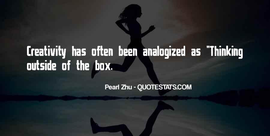 Analogized Quotes #1272164