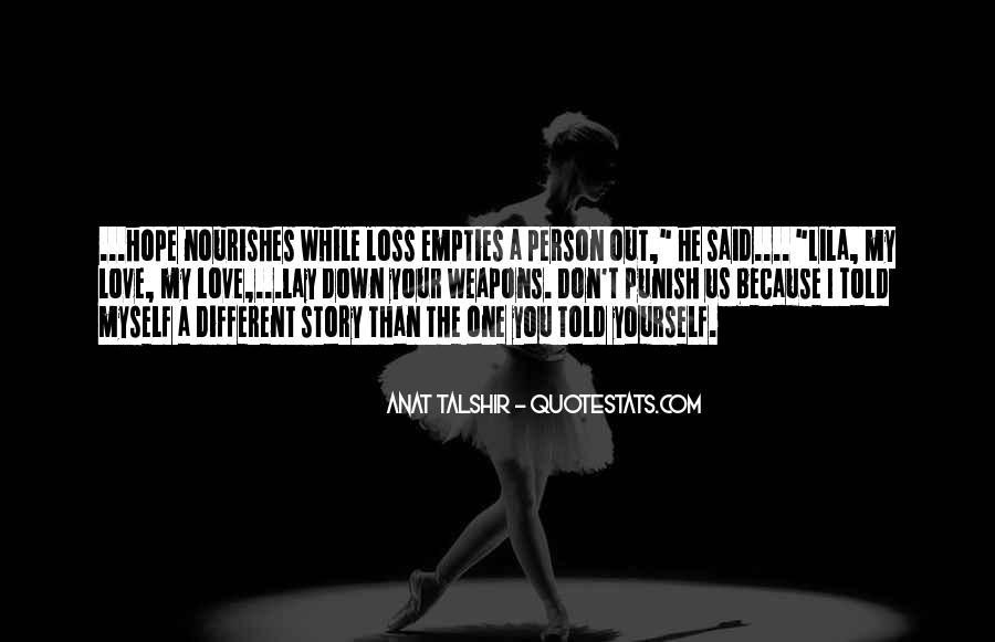 Anat Quotes #1352124